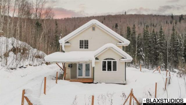 1495 Riffle-Board Road, Fairbanks, AK 99712 (MLS #139857) :: Madden Real Estate