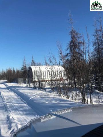 1845 Waller Road, North Pole, AK 99705 (MLS #139865) :: Powered By Lymburner Realty