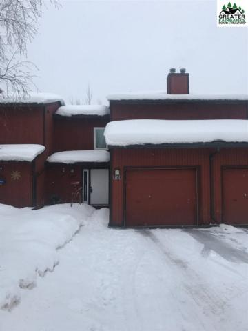 4934 Dartmouth Drive, Fairbanks, AK 99709 (MLS #139878) :: Powered By Lymburner Realty