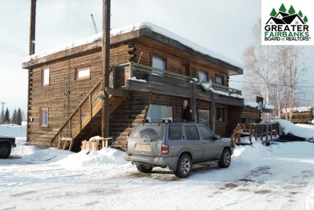 2991 Davis Road, Fairbanks, AK 99709 (MLS #139886) :: Madden Real Estate