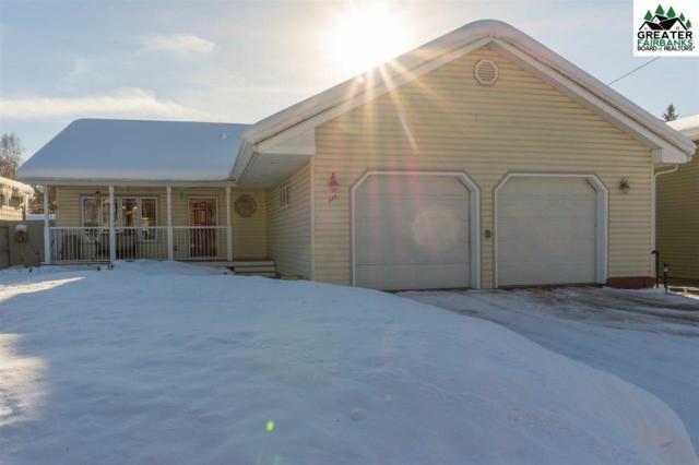 325 Glacier Avenue, Fairbanks, AK 99701 (MLS #139898) :: Madden Real Estate
