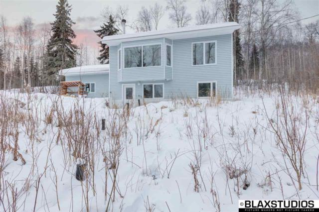 1224 Lance Lane, Fairbanks, AK 99712 (MLS #139911) :: RE/MAX Associates of Fairbanks