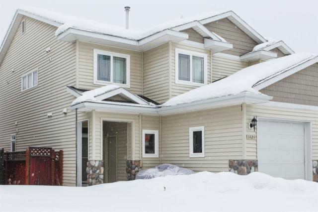 1424 28TH AVENUE, Fairbanks, AK 99701 (MLS #139916) :: Madden Real Estate