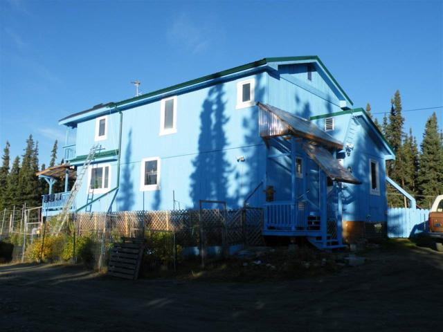 823 Goldstream Road, Fairbanks, AK 99709 (MLS #139917) :: Madden Real Estate