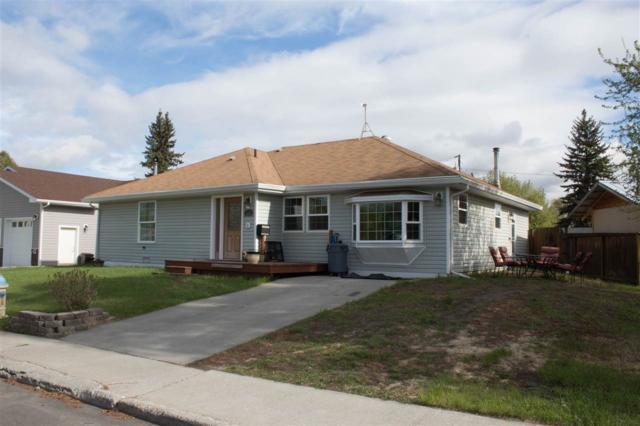 333 Slater Drive, Fairbanks, AK 99701 (MLS #139922) :: Madden Real Estate