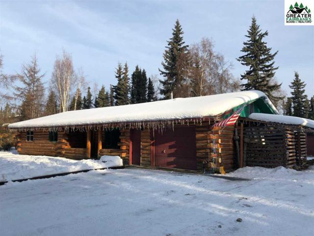 916 Clear Street, North Pole, AK 99705 (MLS #139928) :: Madden Real Estate