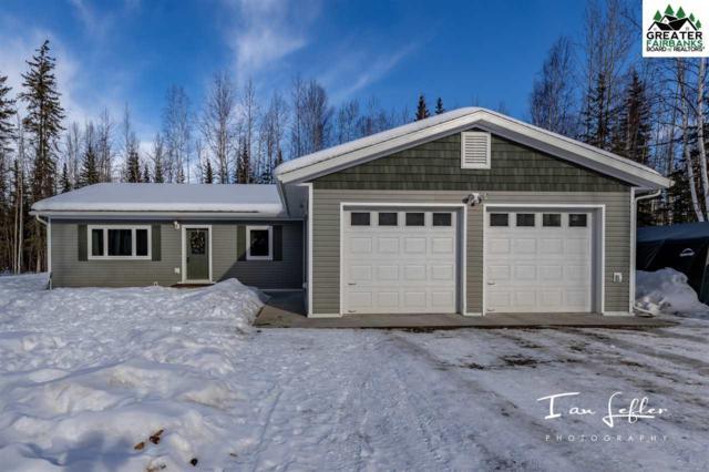 2130 Starfox Drive, North Pole, AK 99705 (MLS #139931) :: Madden Real Estate