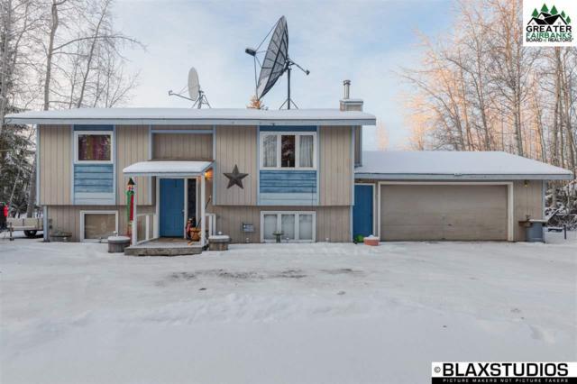 1999 Greenwood Street, North Pole, AK 99705 (MLS #139933) :: Madden Real Estate