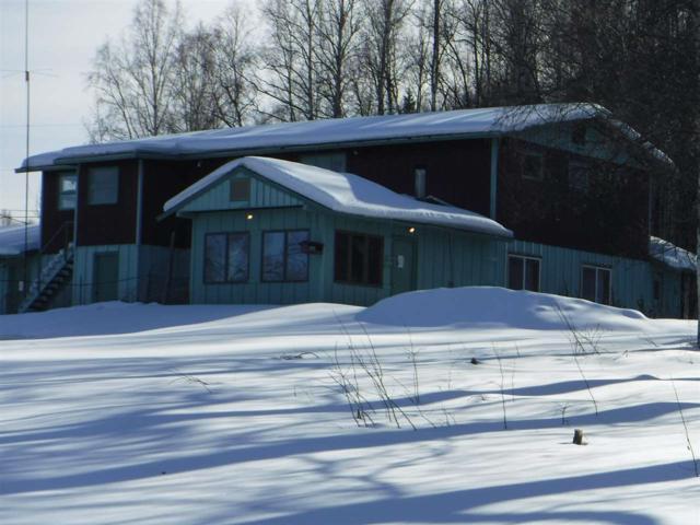 610 Mad Russian Street, Fairbanks, AK 99712 (MLS #139936) :: Madden Real Estate