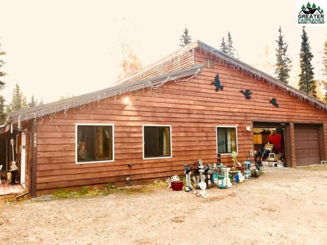 2013 Plack Road, North Pole, AK 99705 (MLS #139943) :: Madden Real Estate