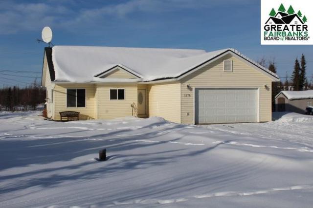 1175 Rock Jasmine Court, North Pole, AK 99705 (MLS #139950) :: Madden Real Estate