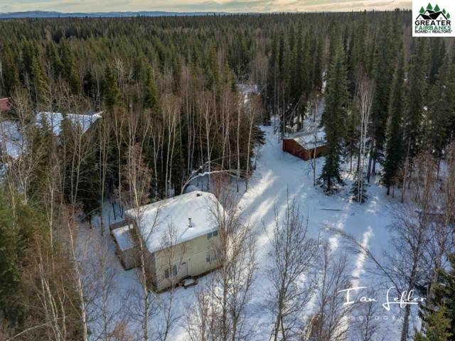 1001 Luis Court, North Pole, AK 99705 (MLS #139951) :: Madden Real Estate