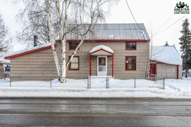 611 Cowles Street, Fairbanks, AK 99701 (MLS #139952) :: Madden Real Estate