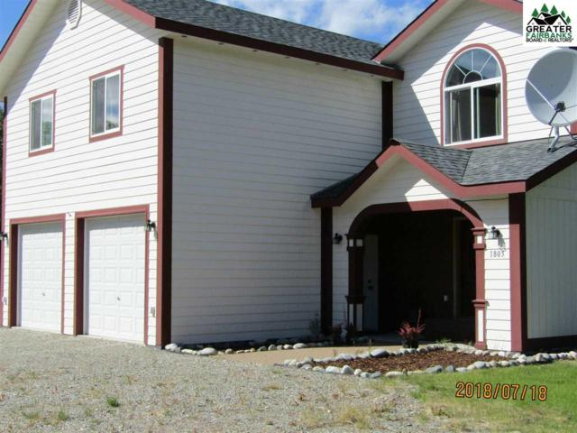 1805 Creekside Drive, Delta Junction, AK 99737 (MLS #139954) :: RE/MAX Associates of Fairbanks
