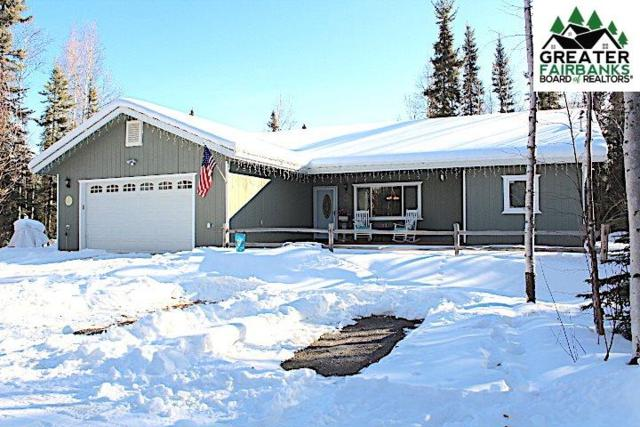1080 Lolla Mae Drive, North Pole, AK 99705 (MLS #139956) :: Powered By Lymburner Realty
