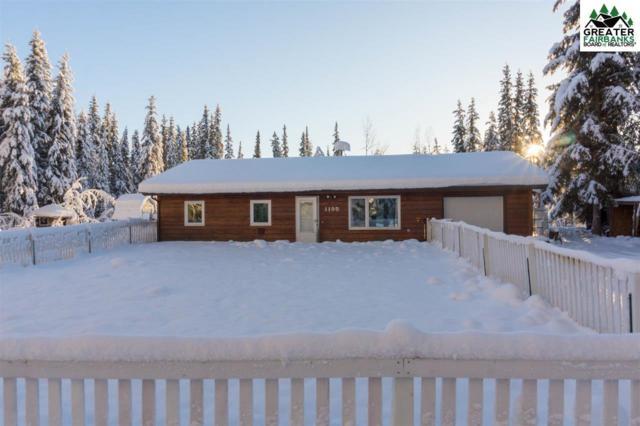 1195 Lake Drive, North Pole, AK 99705 (MLS #139958) :: Madden Real Estate