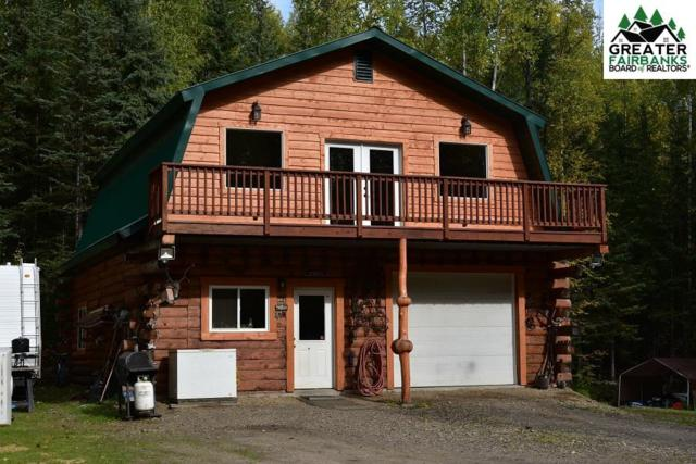 469 Archives Aly, Fairbanks, AK 99712 (MLS #139966) :: Madden Real Estate
