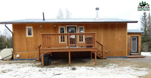 5710 Hanson Road, Delta Junction, AK 99737 (MLS #139968) :: RE/MAX Associates of Fairbanks