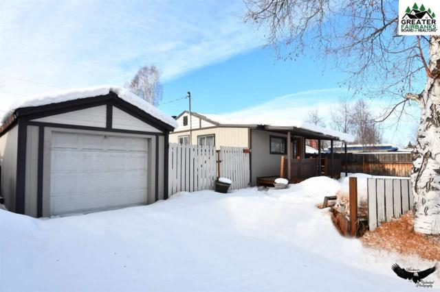 1556 Noble Street, Fairbanks, AK 99701 (MLS #139973) :: Powered By Lymburner Realty