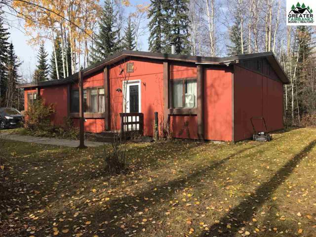 3824 Plack Road, North Pole, AK 99705 (MLS #139977) :: Madden Real Estate