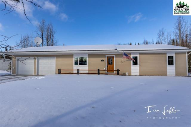 3207 Nate Circle, North Pole, AK 99705 (MLS #139997) :: RE/MAX Associates of Fairbanks