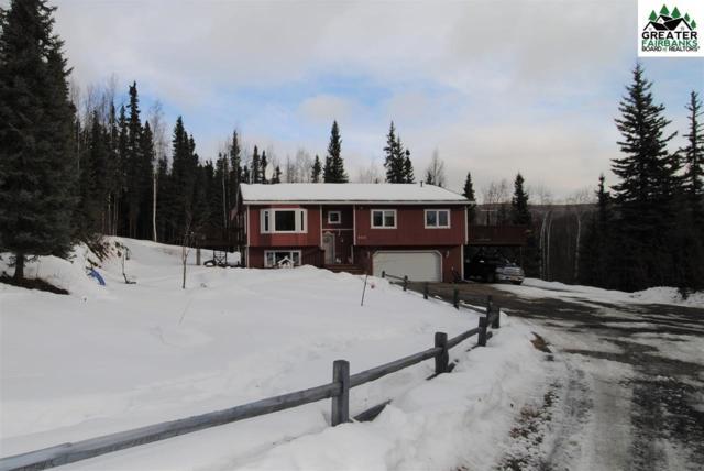 900 Luthers Loop, Fairbanks, AK 99712 (MLS #140000) :: RE/MAX Associates of Fairbanks