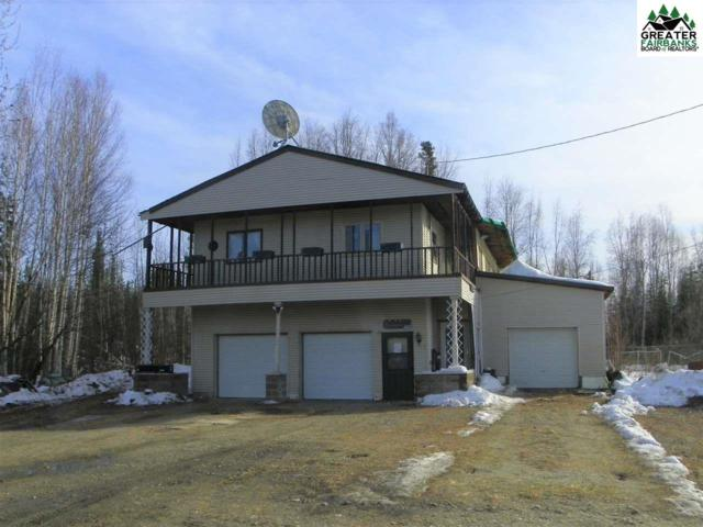1230 Burgess Airstrip Road, North Pole, AK 99705 (MLS #140003) :: Madden Real Estate