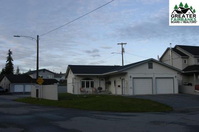 1607 Tamarack Street, Fairbanks, AK 99709 (MLS #140007) :: Madden Real Estate