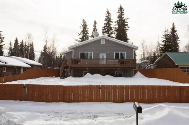 429 Farewell Avenue, Fairbanks, AK 99701 (MLS #140009) :: Powered By Lymburner Realty