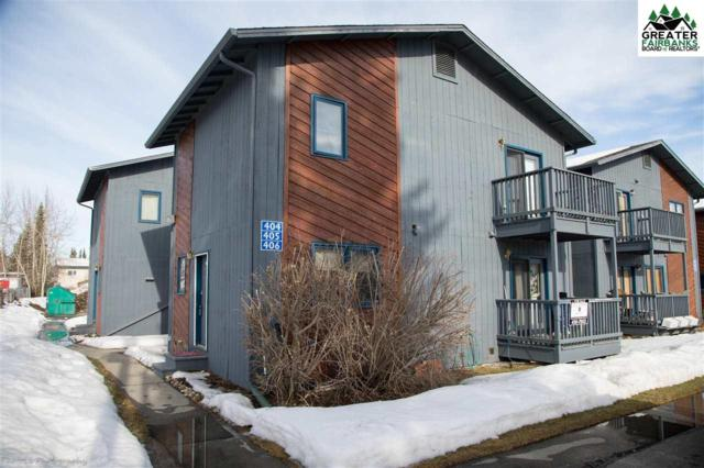 1028 Dogwood Street, Fairbanks, AK 99709 (MLS #140013) :: Powered By Lymburner Realty