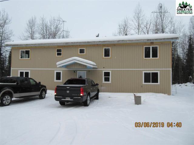 4824 Da Nephew Street, North Pole, AK 99705 (MLS #140017) :: Madden Real Estate