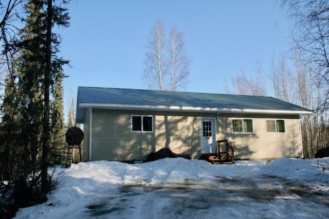 718 Barnum Drive, Fairbanks, AK 99712 (MLS #140021) :: RE/MAX Associates of Fairbanks