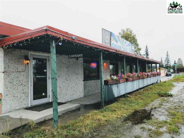 1019 College Road, Fairbanks, AK 99709 (MLS #140025) :: Madden Real Estate