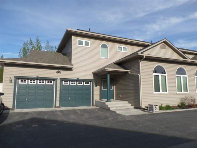 2827 Chief William Drive, Fairbanks, AK 99709 (MLS #140026) :: Powered By Lymburner Realty
