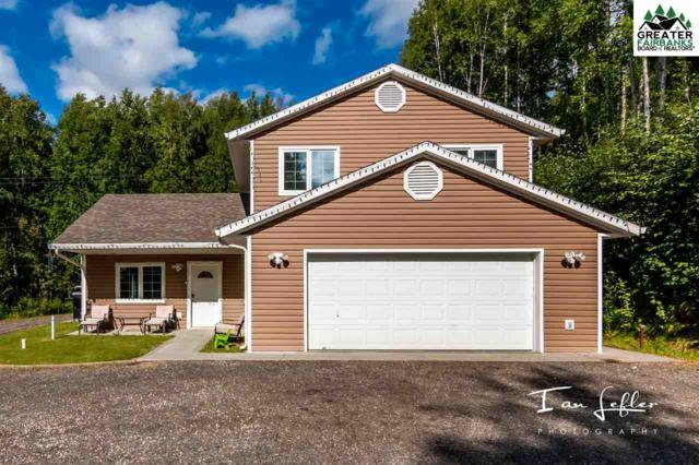 1145 Skyline Drive, Fairbanks, AK 99712 (MLS #140027) :: RE/MAX Associates of Fairbanks
