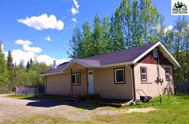 2995 Vfw Street, North Pole, AK 99705 (MLS #140029) :: RE/MAX Associates of Fairbanks