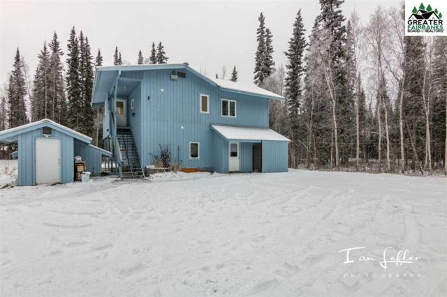 1779 Sesame Street, North Pole, AK 99705 (MLS #140030) :: RE/MAX Associates of Fairbanks
