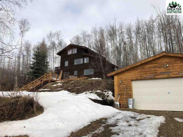 1202 Sundance Loop, Fairbanks, AK 99712 (MLS #140056) :: Madden Real Estate