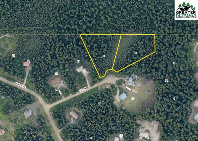 NHN Lisa Lane, Fairbanks, AK 99712 (MLS #140061) :: Madden Real Estate