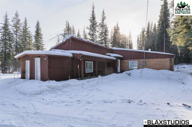 3210 Badger Road, North Pole, AK 99705 (MLS #140073) :: Madden Real Estate