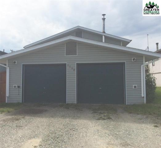 1125 26TH AVENUE, Fairbanks, AK 99701 (MLS #140077) :: Madden Real Estate