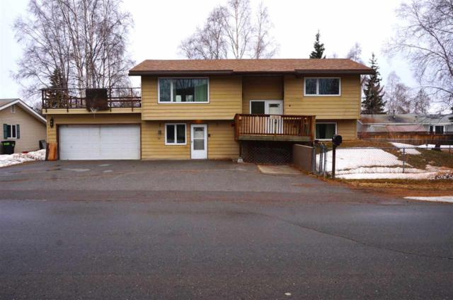 1218 16TH AVENUE, Fairbanks, AK 99701 (MLS #140094) :: Madden Real Estate