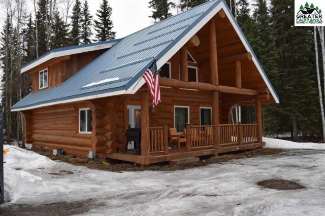 295 Vega Court, Fairbanks, AK 99712 (MLS #140113) :: Powered By Lymburner Realty