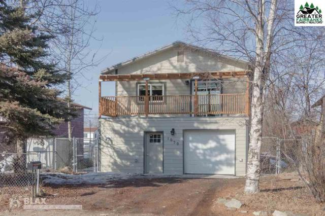 1030 27TH AVENUE, Fairbanks, AK 99701 (MLS #140125) :: Powered By Lymburner Realty