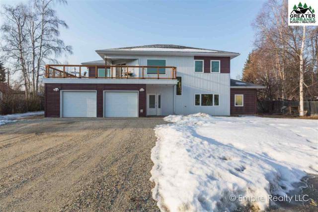845 9TH AVENUE, Fairbanks, AK 99701 (MLS #140127) :: Madden Real Estate