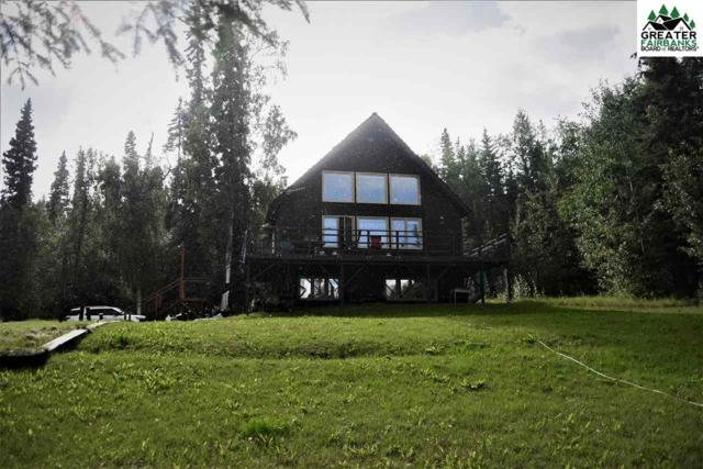 1610 Hans Way, Fairbanks, AK 99709 (MLS #140147) :: Madden Real Estate