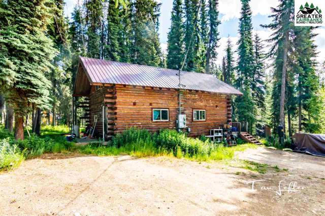 2618 Wecota Drive, Fairbanks, AK 99709 (MLS #140148) :: Powered By Lymburner Realty