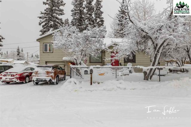 101 C Street, Fairbanks, AK 99701 (MLS #140198) :: Madden Real Estate