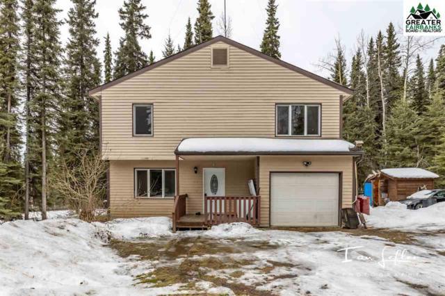 2661 Wecota Drive, Fairbanks, AK 99709 (MLS #140199) :: Madden Real Estate
