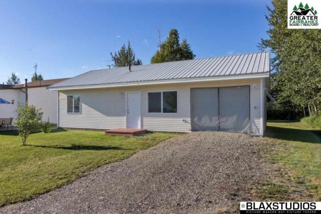 151 E Sixth Avenue, North Pole, AK 99705 (MLS #140201) :: Madden Real Estate
